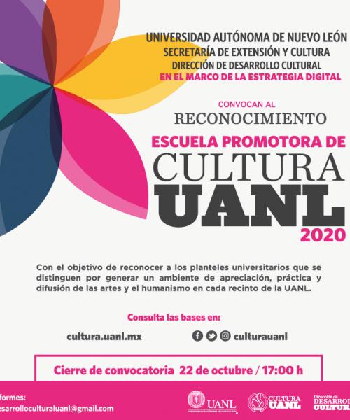 eflyer_EscuelaPromotorade Cultura2020
