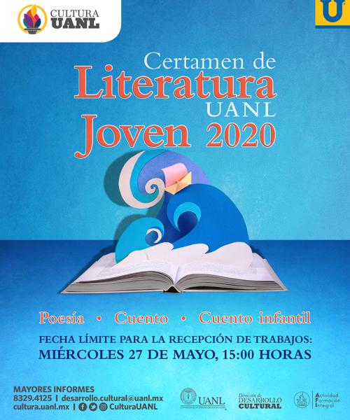 webflyer-certamen-literatura-joven-2020